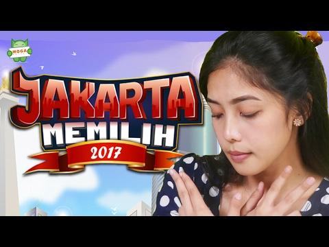 Pilkada DKI 2017 (Pak Ahok, Pak Anies atau ) - Jakarta Memilih - MOGAportal