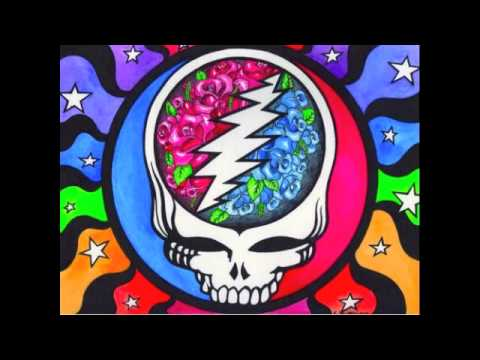 Grateful Dead ~ Scarlet Begonias / Fire on the Mountain ~ 05