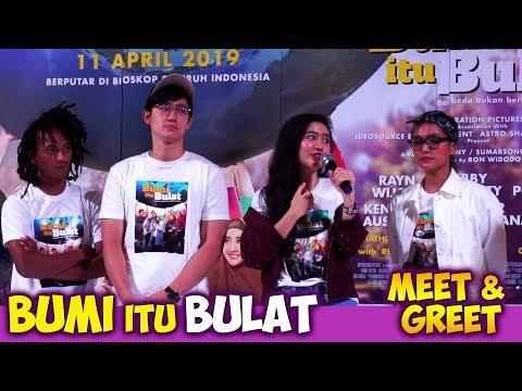 Download FEBBY RASTANTY Kesulitan Berperan Sebagai AISHA Di FILM BUMI ITU BULAT Mp4 baru