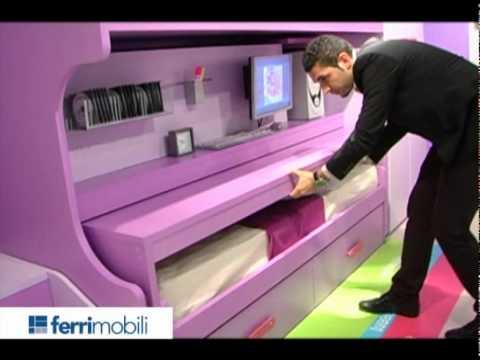 Ferrimobili - Salone del Mobile Milano 2010