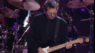 Watch Eric Clapton Layla video