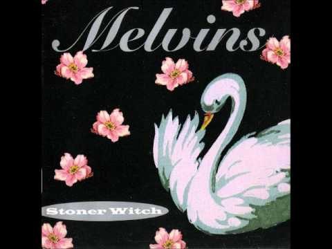 Melvins - Goose Freight Train