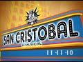 Tip San Cristobal El Musical Version Claudia