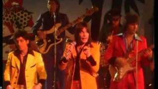 Showaddywaddy - Under the moon of love 1977