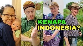 Download Lagu KENAPA KAMI PILIH INDONESIA? Ngobrol sama Keluarga Londokampung Gratis STAFABAND