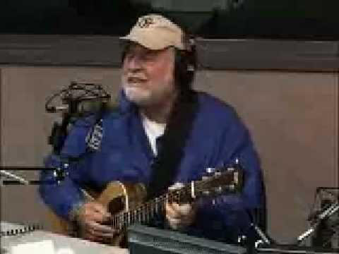 Bob & Tom Show: Pat Dailey Performs 'The Drinking Song'