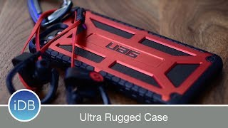 Are Urban Armor Gear Cases Quality Worth the Price Tag?