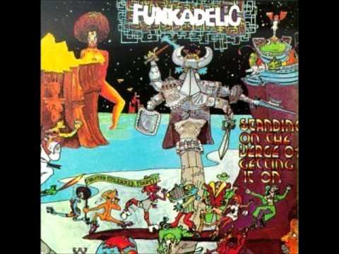 Funkadelic - Alice In My Fantasies