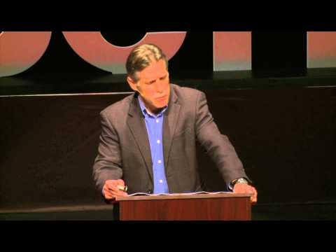 Food Movements, Climate Resilience, Social Change   Eric Holt-Gimenez   TEDxBerkeley