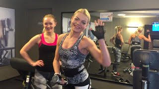 New Video Blog - Fitness, Health & Lifestyle