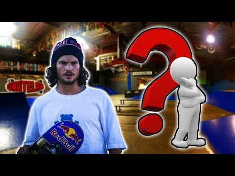 What is Torey's favorite Skatelab Obstacle?