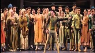 Prokofiev Romeo and Juliet -- Tybalt-Mercutio-Romeo fight scene (Macmillan)