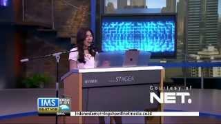download lagu Ims - Isyana Sarasvati - Happy  Cover Pharrell gratis