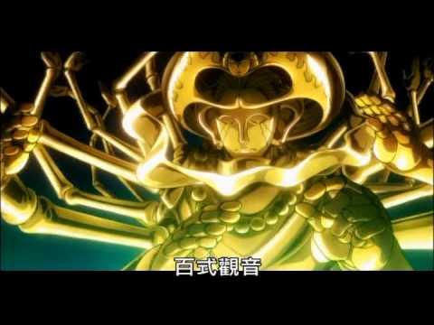 2/14《獵人劇場版 最終任務》預告片2 台灣上映預售票送日本進口限量特典獵人十規毛斤
