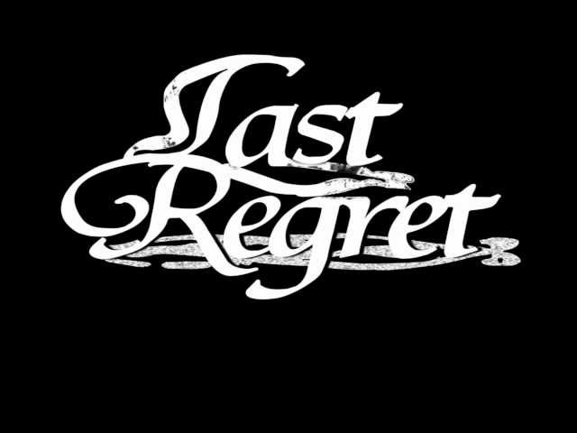 Blink Of An Eye-Last Regret