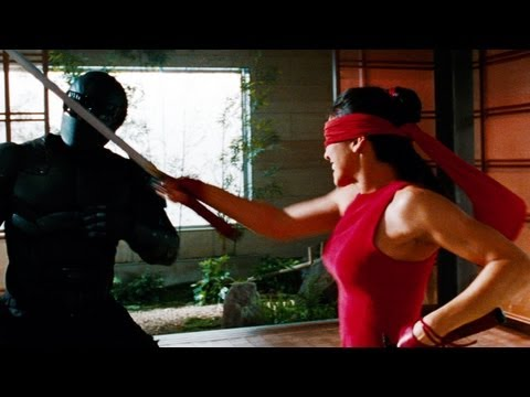 GI JOE 2 Trailer 2012 Movie Retaliation - Official [HD]