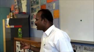 Importance of Thirumurai Chanting (1/2)