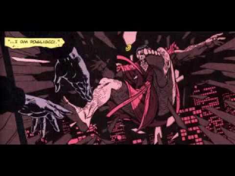 Watchmen 101