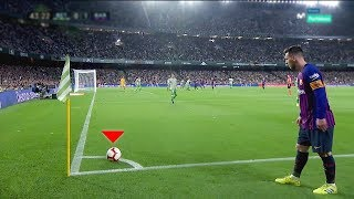 7 Times Lionel Messi Shocked The World 2019