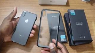 iPhone XS Max | Supcase & Unicorn Beetle Cases