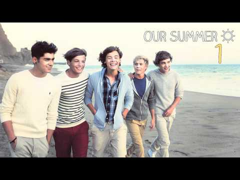 Our Summer ☼ 1