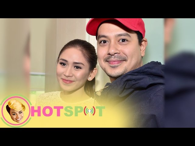 Hotspot 2017 Episode 787: Sarah Geronimo a John Lloyd Cruz, muling bibida sa big screen