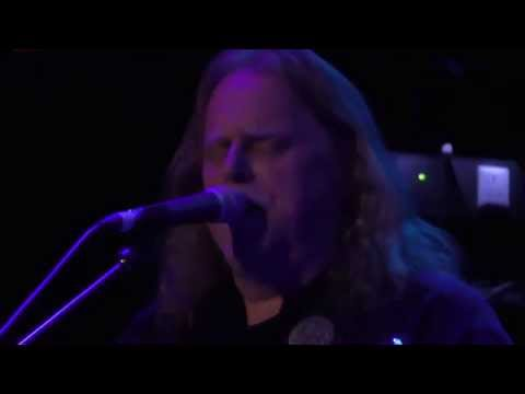 Gov't Mule - Lay Your Burden Down - Smokestack Lightning