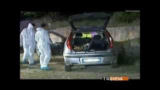 video Due perquisizioni e esami Stub sono stati compiuti dai carabinieri di Foggia nell'ambito delle indagini sull'omicidio di Luigi Fini, l'allevatore assassinato...