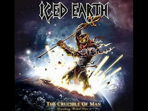 Iced Earth - A Gift Or A Curse