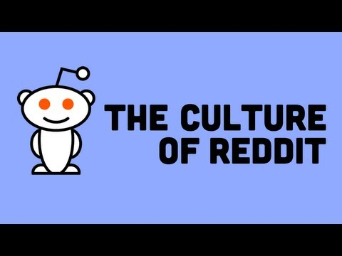 The Culture Of Reddit | Off Book | PBS Digital Studios