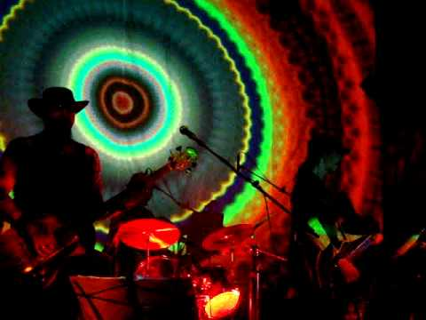 Hawkwind, Magnu @ the Bath Komedia. 03.04.2013