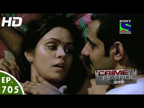 Crime Patrol - क्राइम पेट्रोल सतर्क - Tarkeeb - Episode 705 - 3rd September, 2016 thumbnail
