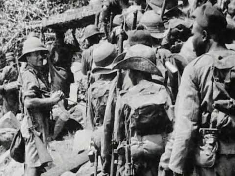 Primera Guerra Mundial: Guerra Global (Cap. 3)