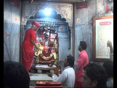 Om Jai Jwala Mata (Aarti) Jwala Mata Ki Aarti Full Video I Liyo...