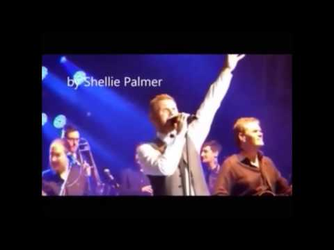 Gary Barlow (Take That) Great Live Vocals (re-edited version) - MUST SEE!