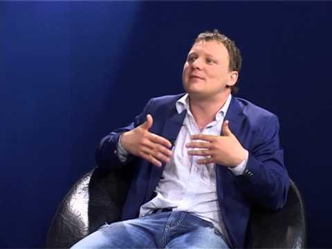 Субботний гость-Михаил Бублик