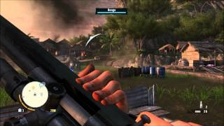 Far Cry 3 Gameplay Shadowplay