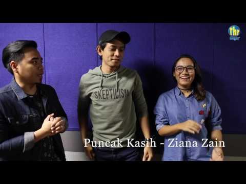 Download Khai Bahar Diuji Nyanyi 5 Lagu Bernada Tinggi Mp4 baru
