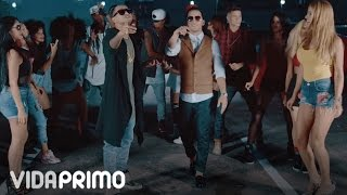 Chiko Swagg - Una Situacion ft. Mozart La Para [Official Video]