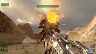 Мнение о Serious Sam HD