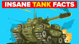 50 Surprising Tank Facts That Will Shock You!