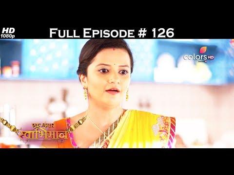 Ek Shringaar Swabhiman - 12th June  2017 - एक श्रृंगार स्वाभिमान - Full Episode (HD) thumbnail