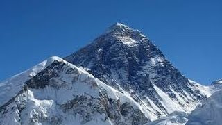 [Top 10 Highest Mountains of the World] Video