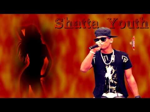 Shatta Youth - My Girl Bestfriend [ Guyana Chutney/Soca 2013 ]