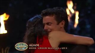 Survivor: All Winners (Seasons 1-35)