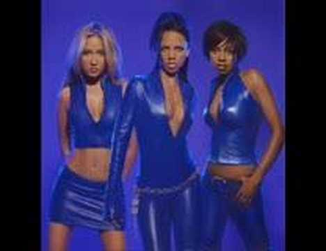 3LW - More Than Friends (That&#039;s Right)