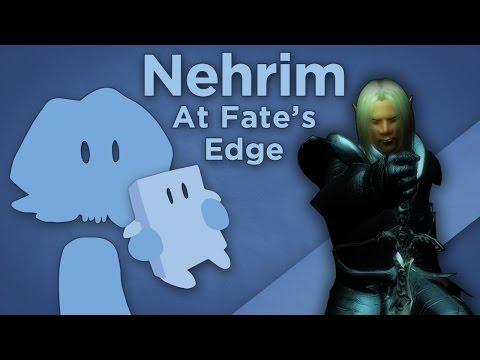 James Recommends - Mod Week! - Elder Scrolls: Oblivion - Nehrim: At Fate