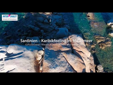 Sardinien - Karibikfeeling im Mittelmeer