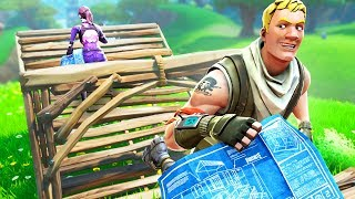 Creative 1v1 with Sway