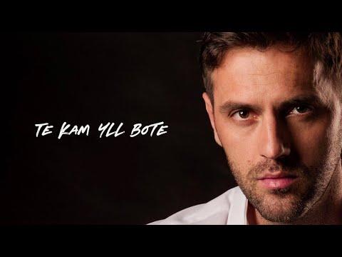 Shkumbin Ismaili -Te kam yll bote